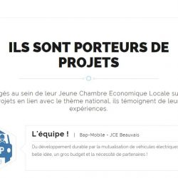 BAP sur site jcef theme national