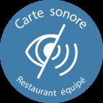 Logo carte sonore