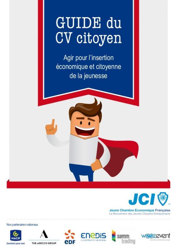 CV citoyen