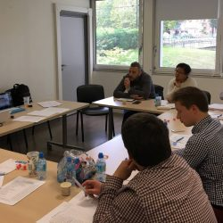 Formation LeaderShip